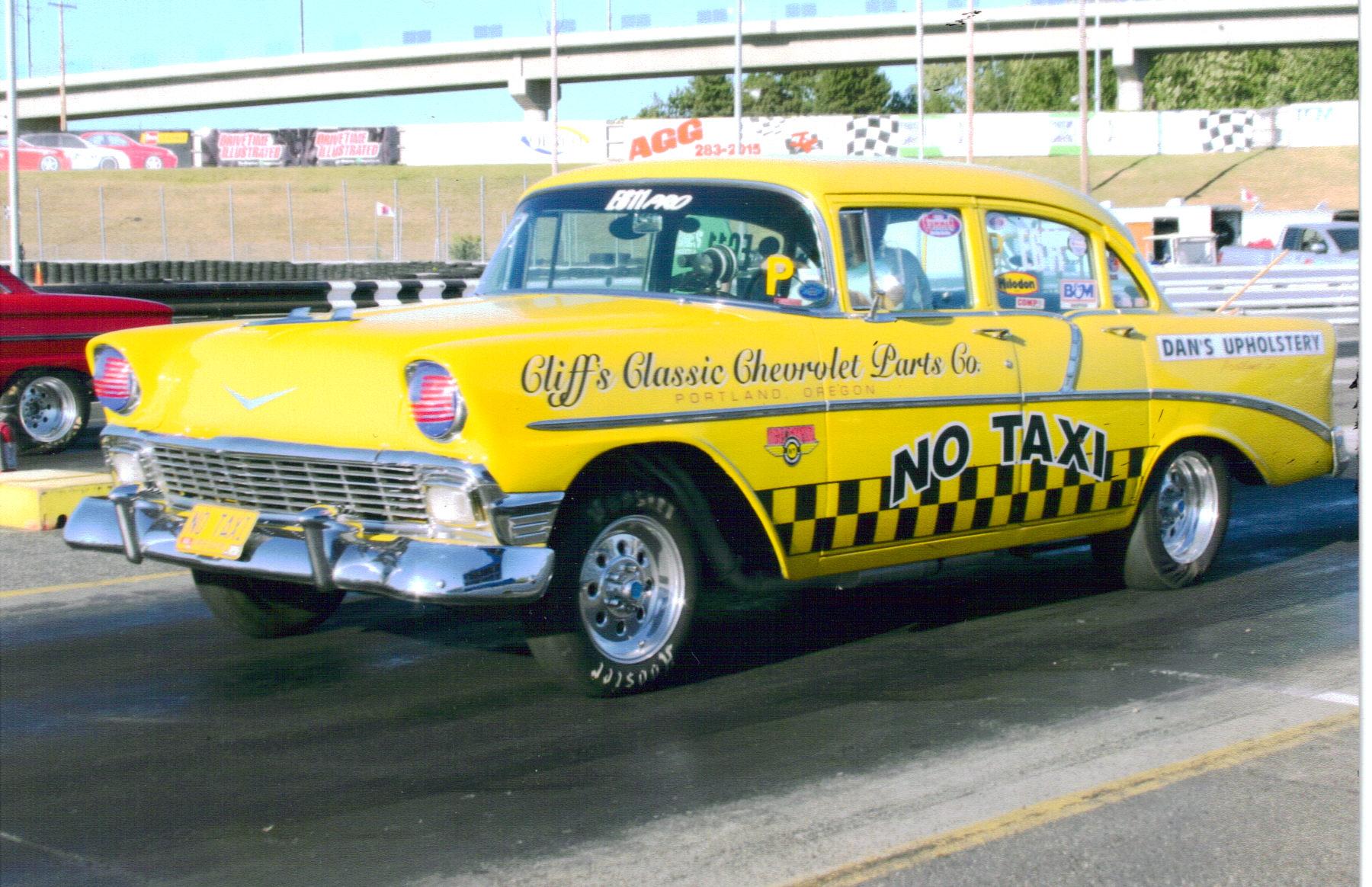 Cliff's Classic Chevrolet